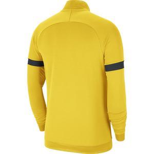 M Nk Df Acd21 Trk Jkt K Erkek Sarı Futbol Ceket CW6113-719