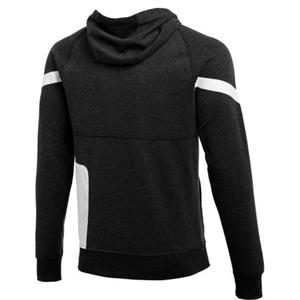 M Nk Flc Strke21 Hz Hoodie Erkek Siyah Futbol Sweatshirt CW6311-010