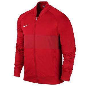 M Nk Strke21 Anthem Jkt Erkek Kırmızı Futbol Ceket CW6525-657