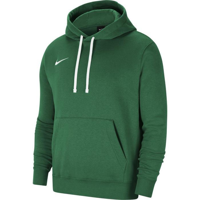 M Nk Flc Park20 Po Hoodie Erkek Yeşil Futbol Sweatshirt CW6894-302 1272076