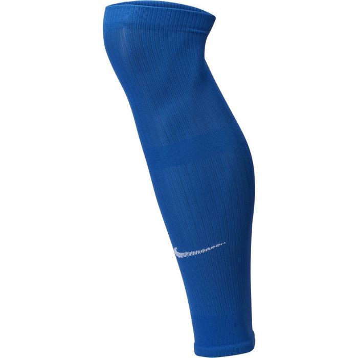 U Nk Squad Leg Sleeve Unisex Mavi Futbol Konç Çorap SK0033-463 1166214