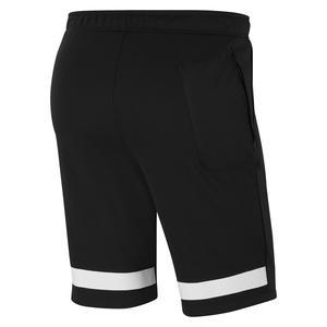 M Nk Flc Strke21 Short Kz Erkek Siyah Futbol Şort CW6521-010