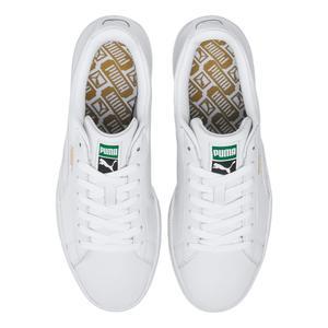 Basket Classic Lfs Unisex Beyaz Günlük Ayakkabı 35436717