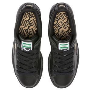 Basket Classic Lfs Unisex Siyah Günlük Ayakkabı 35436719