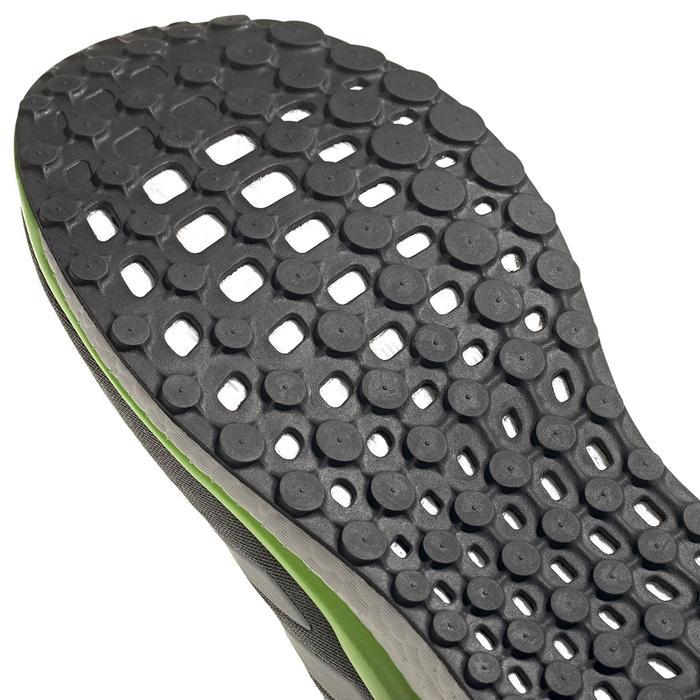 Solar Drive 19 M Erkek Gri Koşu Ayakkabısı FW9610 1223716