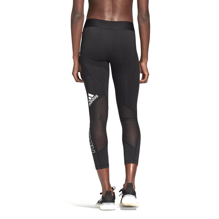 Alpha Skin 7-8 Kadın Siyah Antrenman Tayt FT2712 1222933