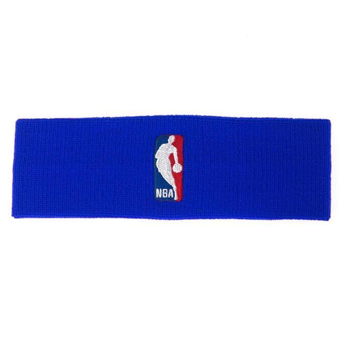 Headband Nba Unisex Mavi Basketbol Saç Bandı N.KN.02.471.OS 1042132
