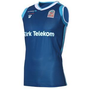 Türk Telekom Erkek Lacivert Basketbol Forma TKU100116-LCV