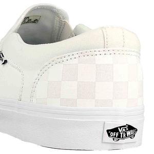 Asher Erkek Beyaz Günlük Ayakkabı VN000SEQW511