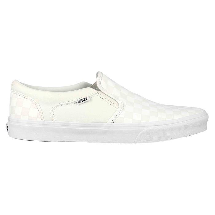 Asher Erkek Beyaz Günlük Ayakkabı VN000SEQW511 1180346