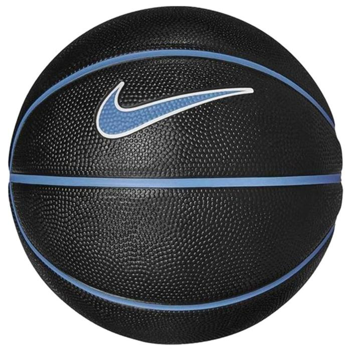 Skills Unisex Siyah Basketbol Topu N.000.1285.066.03 1137110