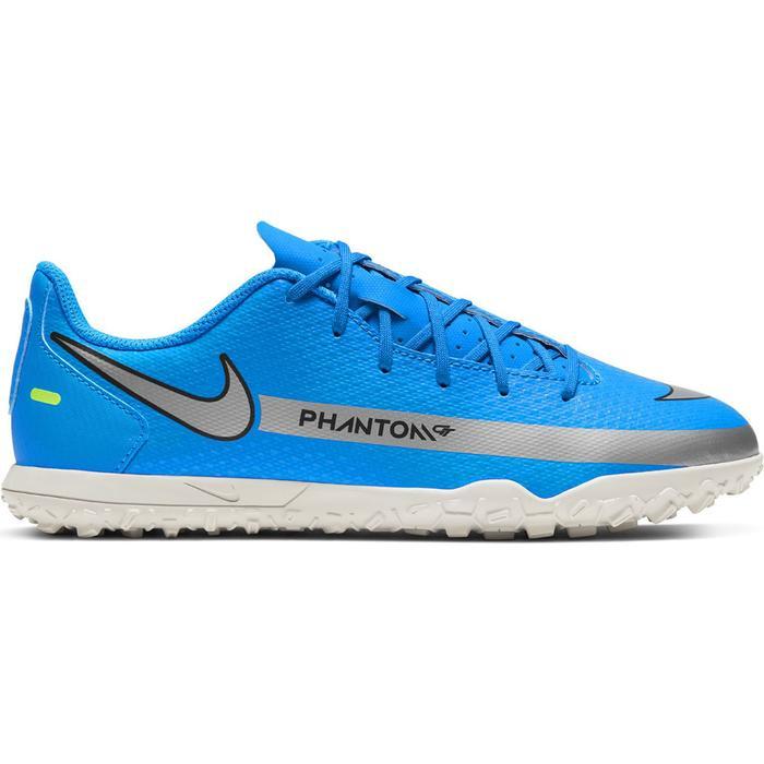 Jr. Phantom Gt Club Tf Unisex Mavi Halı Saha Ayakkabısı CK8483-400 1202294