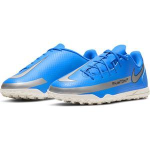 Jr. Phantom Gt Club Tf Unisex Mavi Halı Saha Ayakkabısı CK8483-400