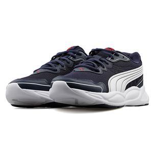 90S Runner Nu Wave Unisex Lacivert Günlük Ayakkabı 37301706