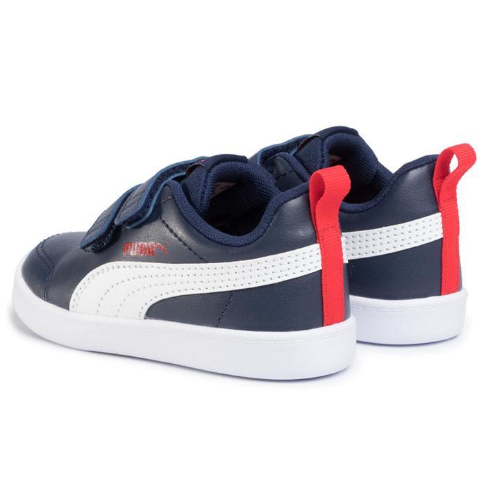 Courtflex V2 V Inf Çocuk Lacivert Günlük Ayakkabı 37154401 1207667