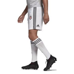 Beşiktaş Erkek Beyaz Futbol Şort FR4093