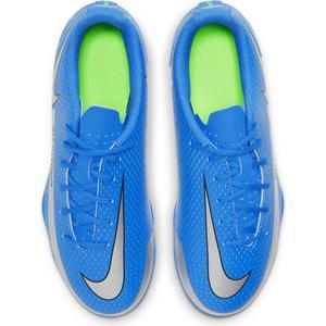 Jr. Phantom Gt Club Fg/Mg Unisex Mavi Futbol Krampon CK8479-400