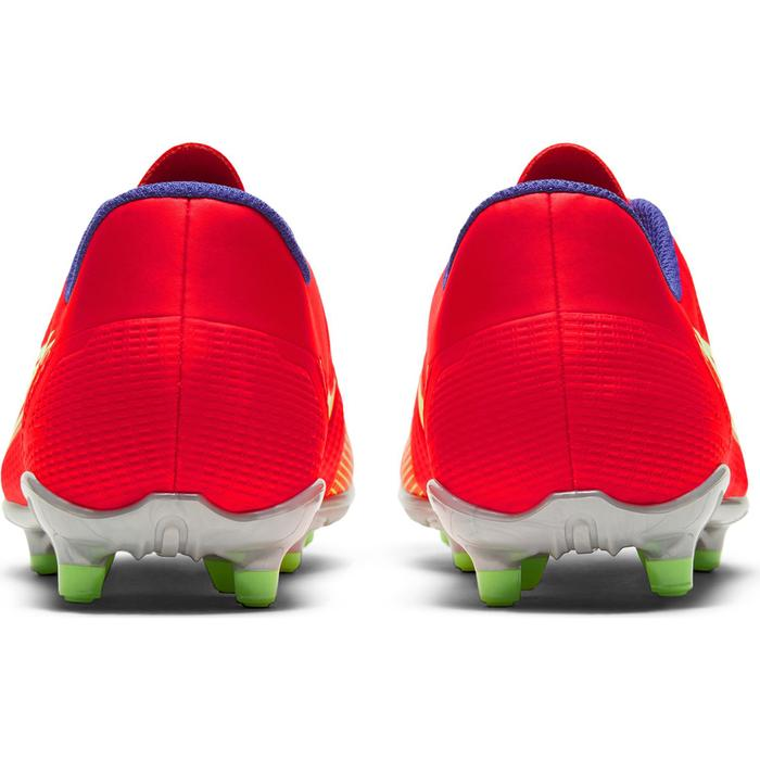 Mercurial Jr Vapor 14 Club Fg/Mg Unisex Kırmızı Futbol Krampon CV0823-600 1202976
