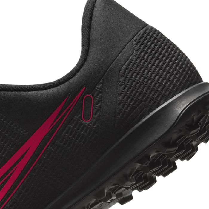 Mercurial Jr Vapor 14 Club Tf Unisex Siyah Halı Saha Ayakkabısı CV0945-090 1203132