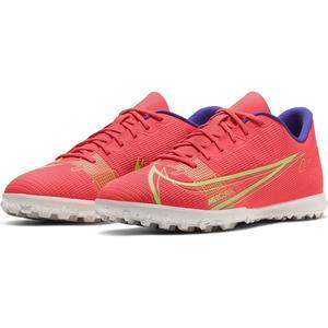 Mercurial Vapor 14 Club Tf Unisex Kırmızı Halı Saha Ayakkabısı CV0985-600