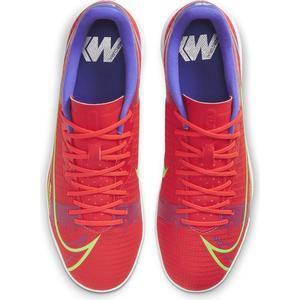 Mercurial Vapor 14 Academy Tf Unisex Kırmızı Halı Saha Ayakkabısı CV0978-600