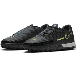 Phantom Gt Academy Tf Unisex Siyah Halı Saha Ayakkabısı CK8470-090