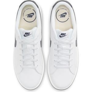 Court Royale 2 Erkek Beyaz Günlük Ayakkabı CQ9246-102
