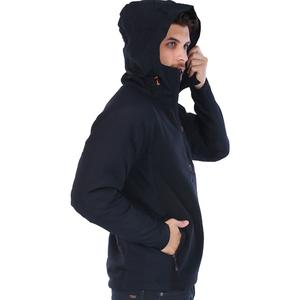 Qaras Profit Erkek Siyah Outdoor Mont 2ASW17022002900