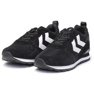 Thor Unisex Siyah Günlük Ayakkabı 212543-2001