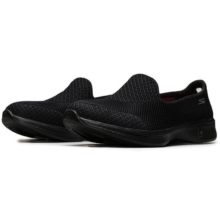 Go Walk 4 - Propel Kadın Siyah Günlük Ayakkabı 14170 BBK 926421