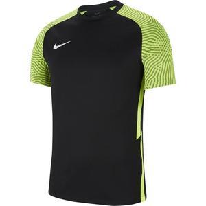 Df Strke II Jsy Ss Erkek Siyah-Sarı Futbol Tişört CW3544-011