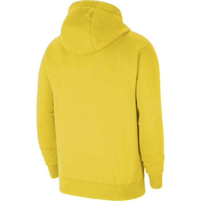 Y Nk Flc Park20 Po Hoodie Çocuk Sarı Futbol Sweatshirt CW6896-719 1272902