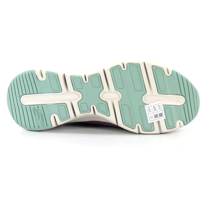 Arch Fit Kadın Mor Günlük Ayakkabı 149057 LAV 1275302