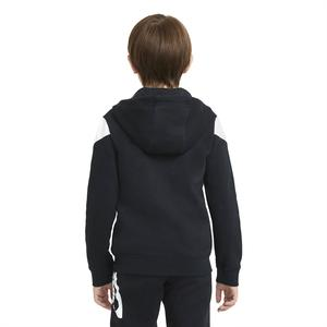 B Nsw Core Amplify Fz Çocuk Siyah Günlük Stil Sweatshirt DA0585-010