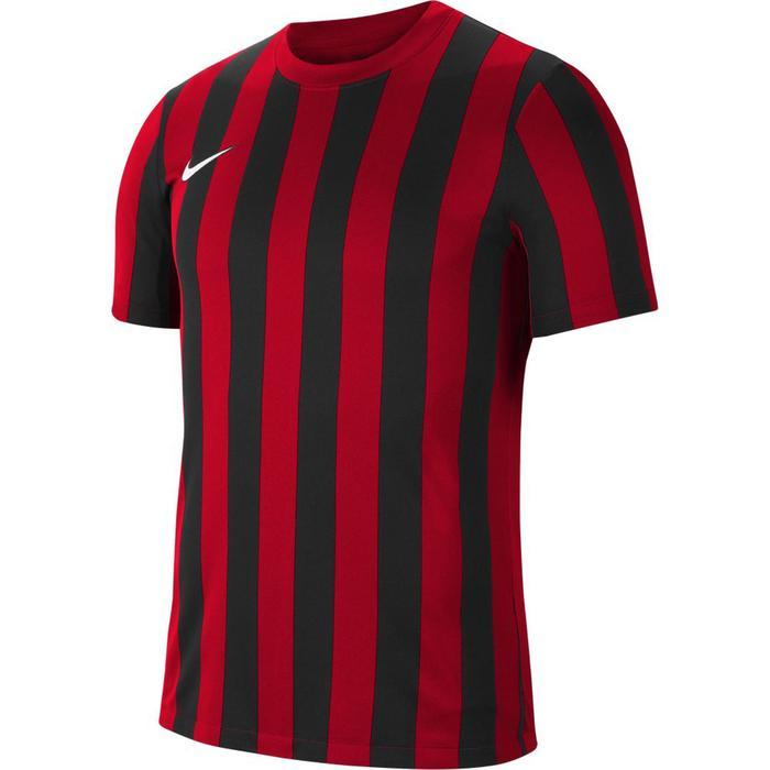 M Nk Df Strp Dvsn IV Jsy Ss Erkek Kırmızı Futbol Tişört CW3813-658 1271953