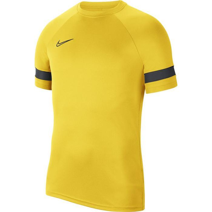 Y Nk Df Acd21 Top Ss Çocuk Sarı Futbol Tişört CW6103-719 1272360