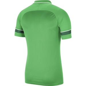 Y Nk Df Acd21 Polo Ss Çocuk Yeşil Futbol Polo Tişört CW6106-362