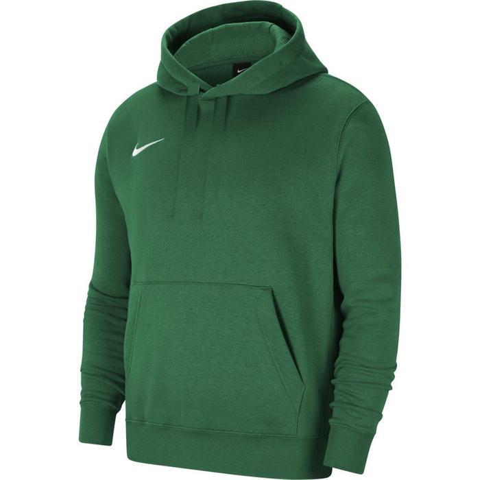 Y Nk Flc Park20 Po Hoodie Çocuk Yeşil Futbol Sweatshirt CW6896-302 1272409