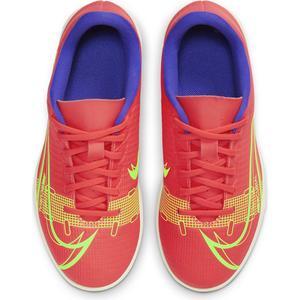 Mercurial Jr Vapor 14 Club Tf Unisex Kırmızı Halı Saha Ayakkabısı CV0945-600