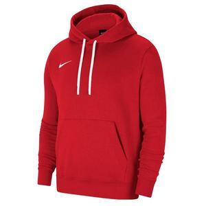 W Nk Flc Park20 Po Hoodie Kadın Kırmızı Futbol Sweatshirt CW6957-657