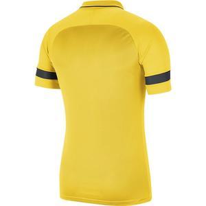 Y Nk Df Acd21 Polo Ss Çocuk Sarı Futbol Polo Tişört CW6106-719