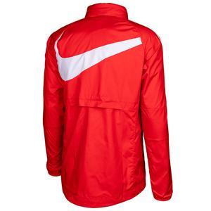 M Nk Strke21 Awf Jkt Erkek Kırmızı Futbol Ceket CW6664-657