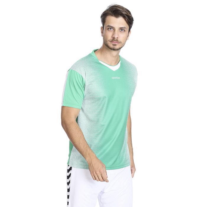Bengal Erkek Yeşil Futbol Forma 201410-0YB-SP 1279590