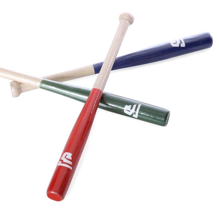 24 Inc Yeşil Beyzbol Sopası SPT-2916V-YSL 1190931