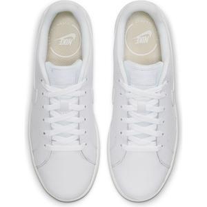 Wmns Court Royale 2 Kadın Beyaz Günlük Ayakkabı CU9038-100