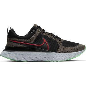 React Infinity Run Fk 2 Erkek Kahverengi Koşu Ayakkabısı CT2357-200