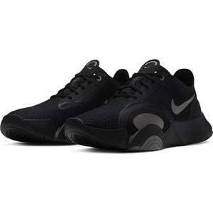 Superrep Go Erkek Siyah Antrenman Ayakkabısı CJ0773-001