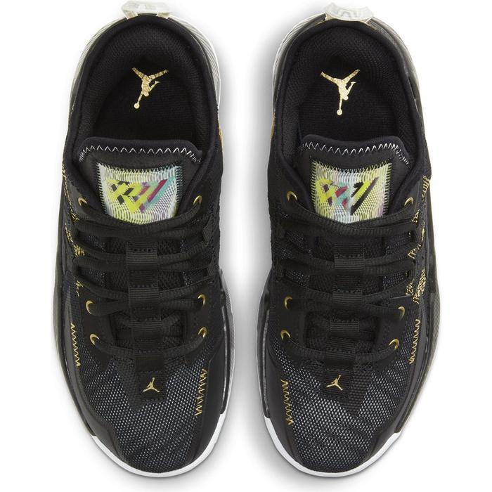 Jordan One Take II (Gs) Unisex Siyah Basketbol Ayakkabısı CZ0840-007 1274566