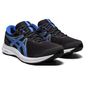Gel-Contend 7 Erkek Siyah Koşu Ayakkabısı 1011B040-021