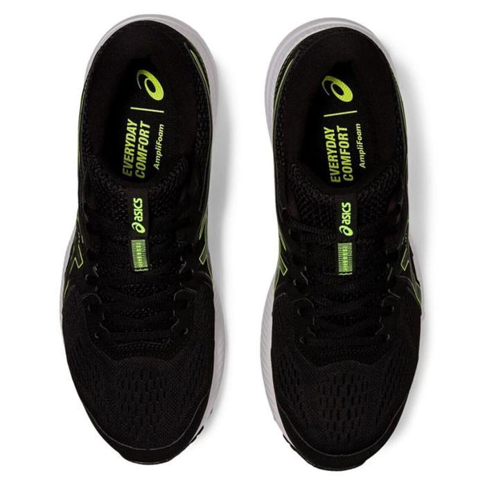 Gel-Contend 7 Erkek Siyah Koşu Ayakkabısı 1011B040-003 1276320